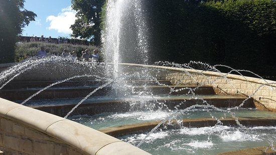 grand cascade