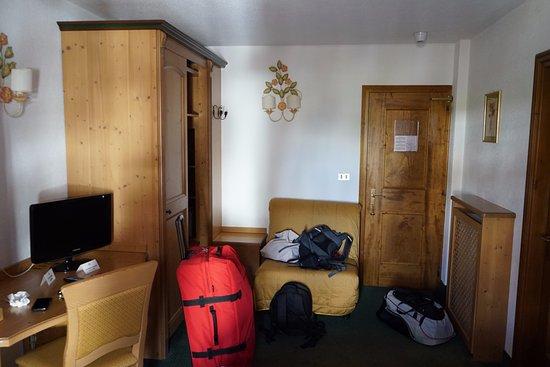 L'Hotel delle nostre vacanze, Dolomites 2016