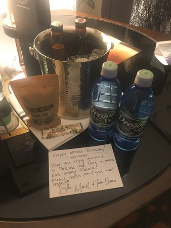 Kimpton Hotel Monaco Portland: photo0.jpg