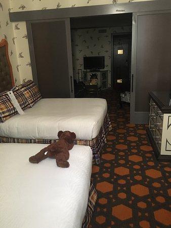 Kimpton Hotel Monaco Portland: photo3.jpg