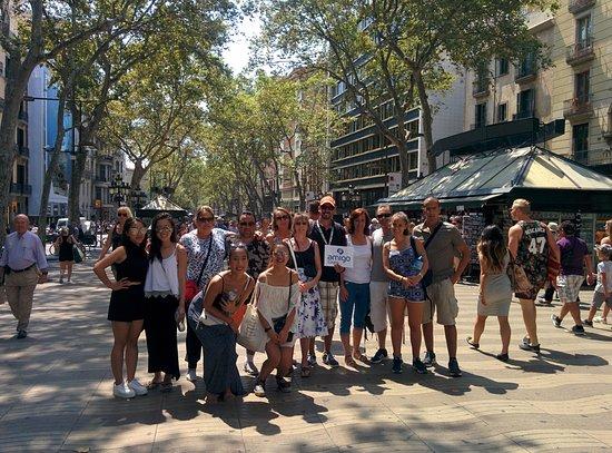 Amigo Tours Spain