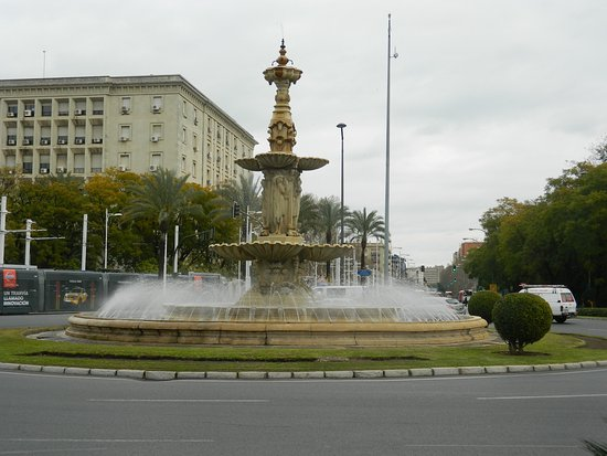 Plaza Don Juan de Austria