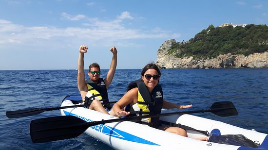 Pictures of Corfu Sea Land Activities - Corfu Photos - Tripadvisor