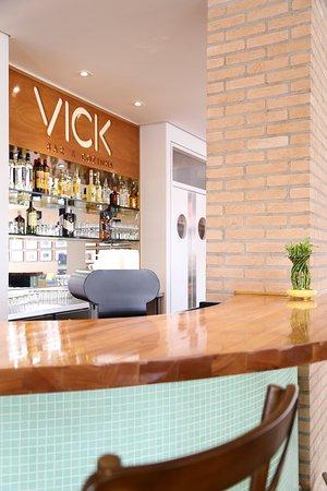 Vick Bar & Cozinha