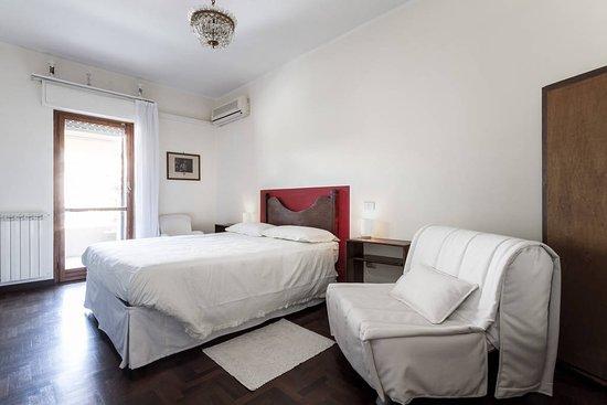 Room Villanova