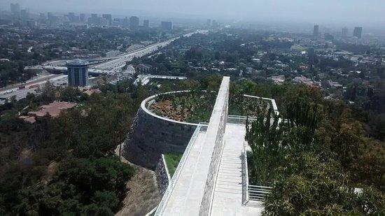 Indescritível! Atração nr 1 de Los Angeles