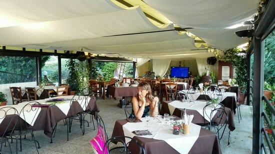 Le Terrazze Sul Po - Picture of Le Terrazze Sul Po, Borgoforte ...