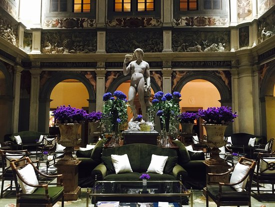 Four Seasons Hotel Firenze: photo0.jpg
