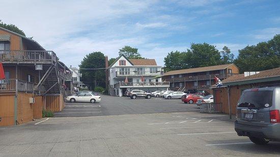 Cap'n Fish's Waterfront Inn Picture