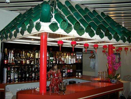 Tang's Chinese Cuisine Restaurant