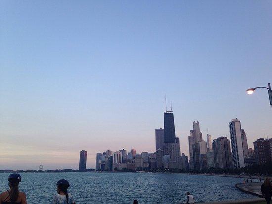 Lo que mas disfrutamos en Chicago