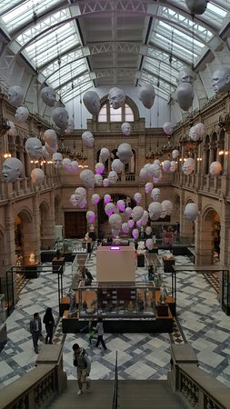 Kelvingrove Art Gallery and Museum: 20160831_162501_large.jpg