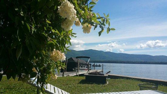 The Villas On Lake George : Summer 2016