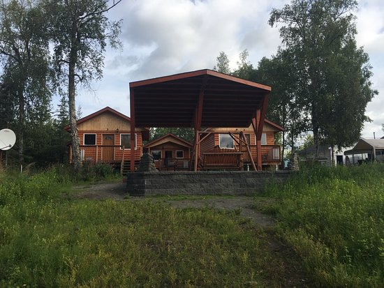 Swiftwater Suites