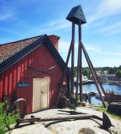 Sandhamn, Zweden: photo6.jpg