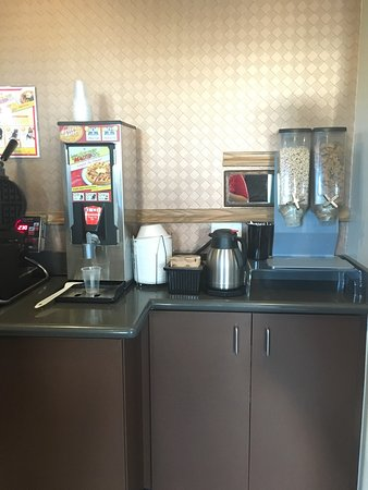 Americas Best Value Inn - Downtown Phoenix: photo7.jpg