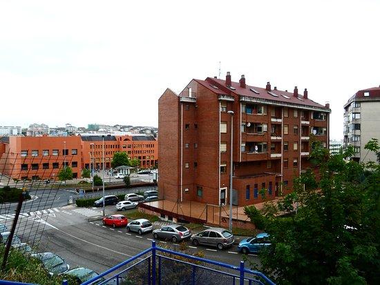 Santander Antiguo Hotel
