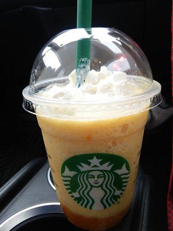 Starbucks Coffee Mito Akatsuka