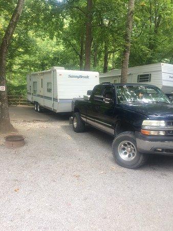 Lazy Daze Campground: photo0.jpg
