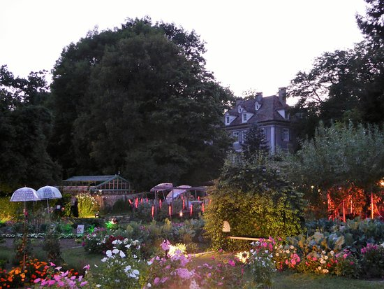 Jardin de wesserling husseren wesserling 2017 ce qu for Jardin wesserling