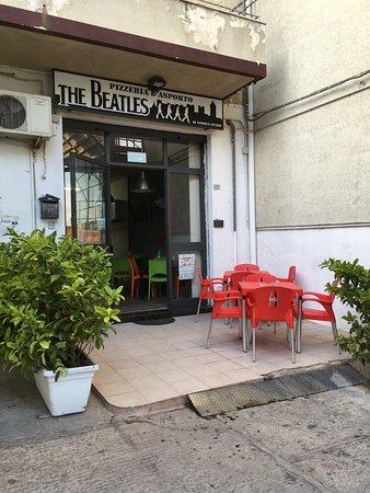 Pizzeria The Beatles