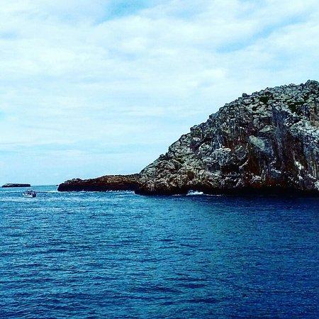 Nayarit, México: Islas Marietas