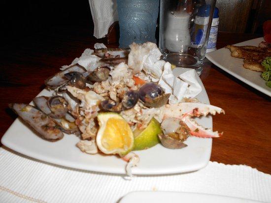 Tabanuco Restaurant
