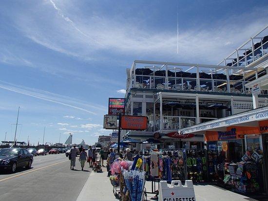 Sea Ketch Restaurant Street View