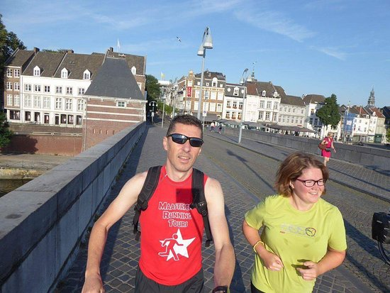 Maastricht Running Tours: photo0.jpg