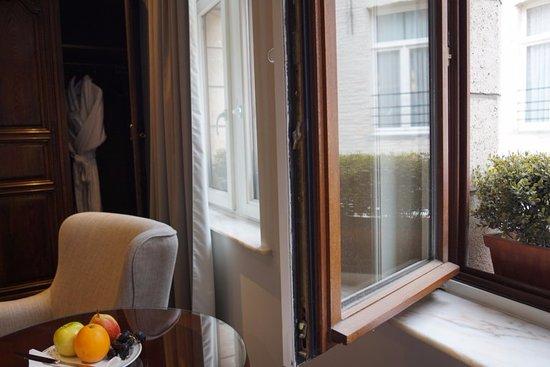 โรงแรมพรินเซนโฮฟ บรูเกส ภาพถ่าย