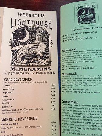 McMenamins Lighthouse Brewpub: photo1.jpg