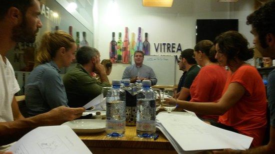 Vitrea vinum las palmas de gran canaria fotos n mero - Canarias 7 telefono ...