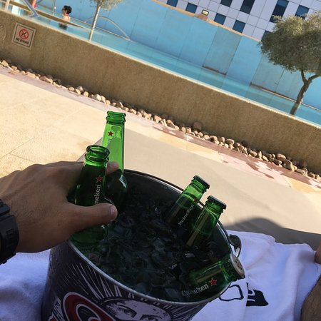 阿布扎比雅樂軒酒店張圖片