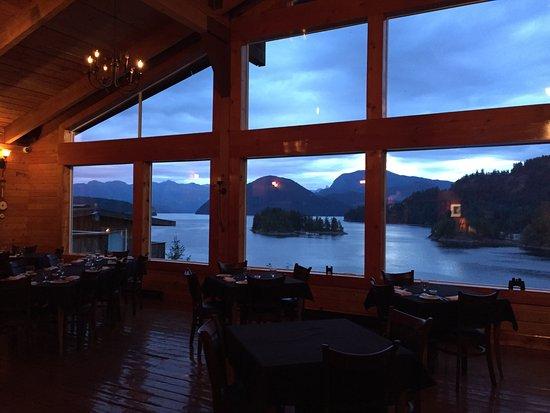 West Coast Wilderness Lodge: photo0.jpg