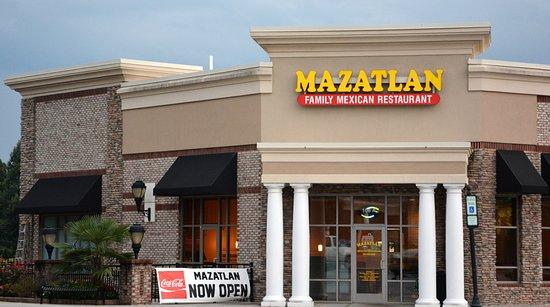 Mazatlan Family Mexican Restaurant Mooresville Restaurant