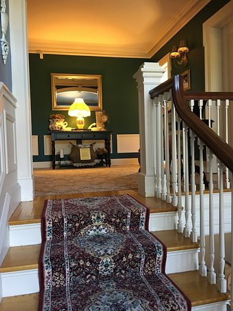 A G Thomson House Bed and Breakfast: photo6.jpg
