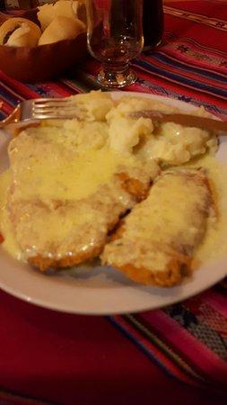 Restaurant Viracocha: IMG-20160831-WA0031_large.jpg
