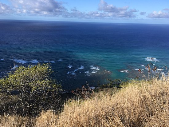 Diamond Head: Good hike and breathtaking views that can be done in under 2 hours. Don't miss it!
