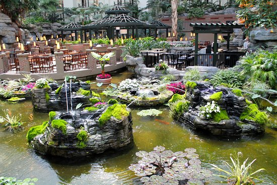 ‪Gaylord Opryland Resort Gardens‬