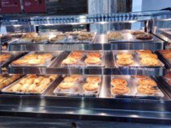 Aurora, CO: Our Pies!