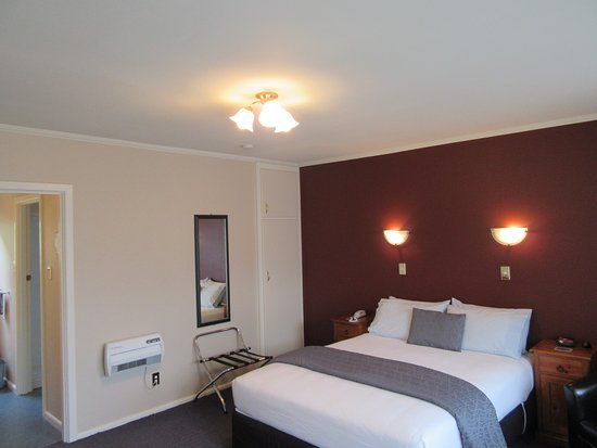 Timaru, Новая Зеландия: Queen Studio Unit