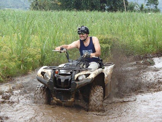 ATV La Finca