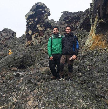Región de Magallanes, Chile: Pali Aike