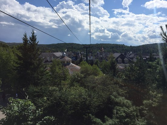 Mont Tremblant Resort: photo3.jpg