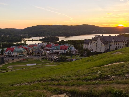 Mont Tremblant Resort照片