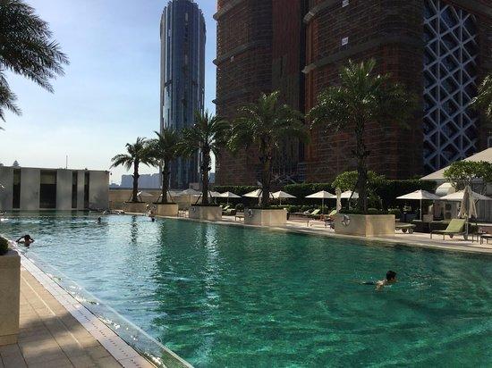 โรงแรมแกรนด์ ไฮแอท มาเก๊า: プール