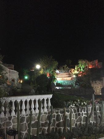Hotel Galidon Terme & Village: Hotel Terme Galidon