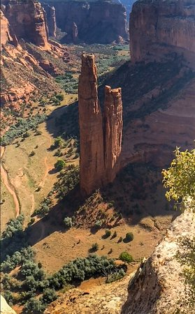 Canyon de Chelly National Monument: photo0.jpg