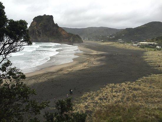 Piha, Nueva Zelanda: photo0.jpg