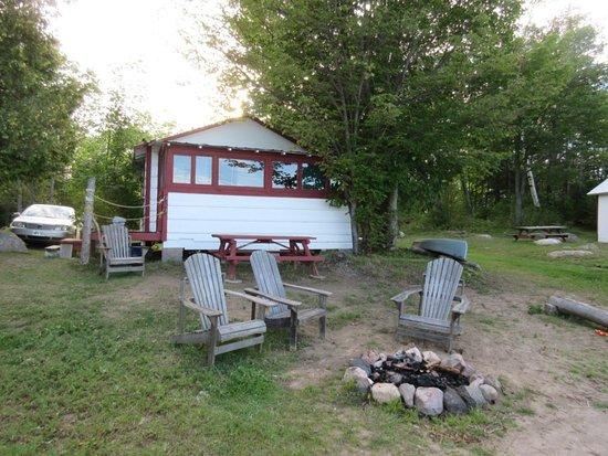 Bruce Bay Cottages